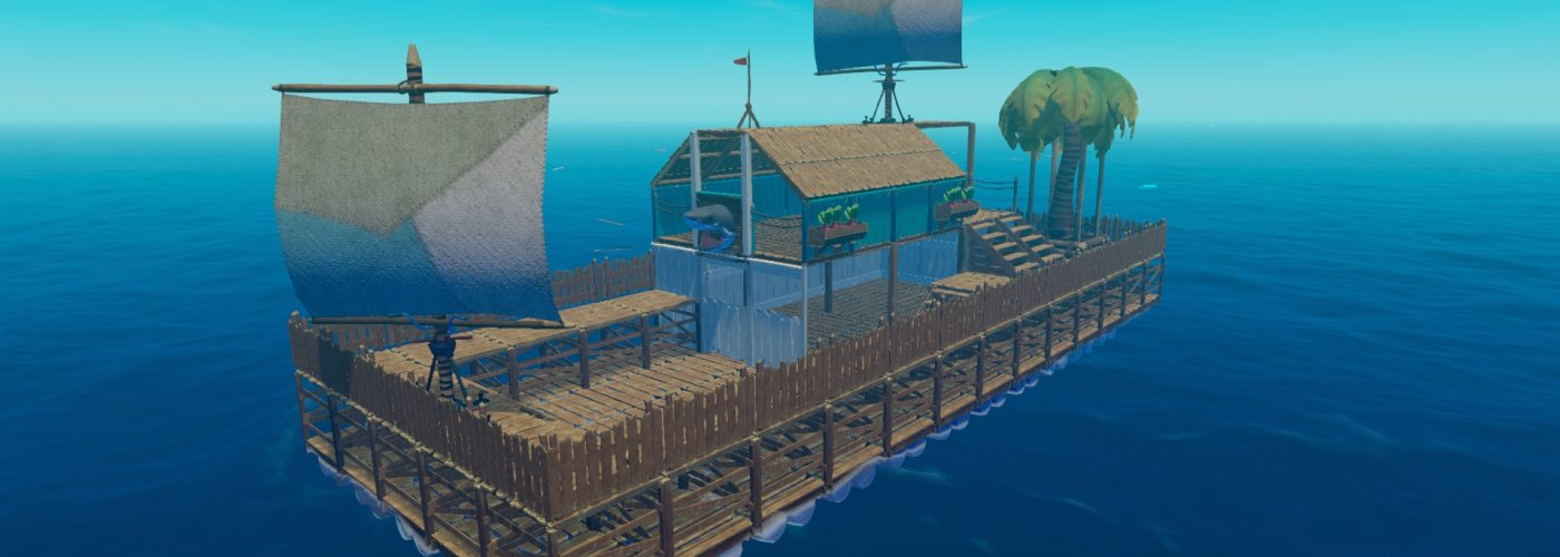 Blog 25 Raft